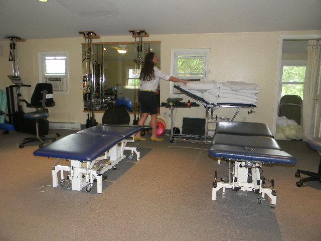PTSRI Gym